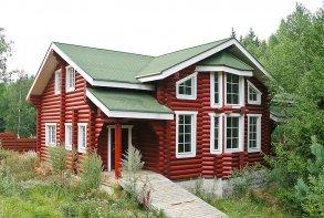 Можно ли устанавливать пластиковые окна в деревянные дома