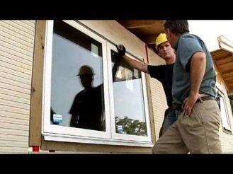 Наличники для пластиковых окон: предназначение, виды, материалы