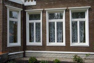 Наличники на окна: 4 способа установки | Obustroeno.Com