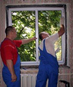 Почему потеют пластиковые окна зимой и что делать