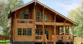 Проекты деревянных домов из бруса 8x8, 8x9, 8x10, 6x9, 7x8, 7x9
