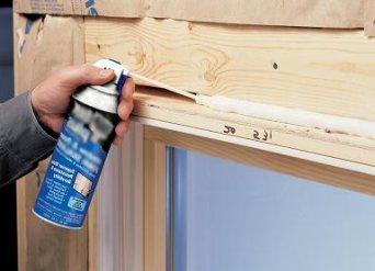 Установка окон ПВХ в деревянном доме: видео-инструкция по монтажу
