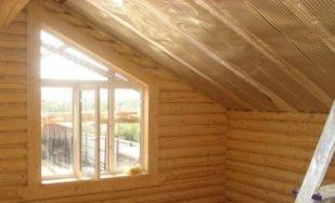Заделка окна в деревянном доме своими руками: выбор способа