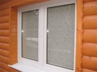 how to install upvc windows